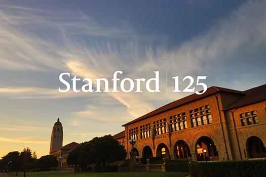 Stanford 125