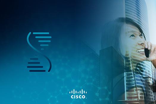 Cisco DNA Identity