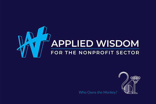 Applied Wisdom for the Nonprofit Sector