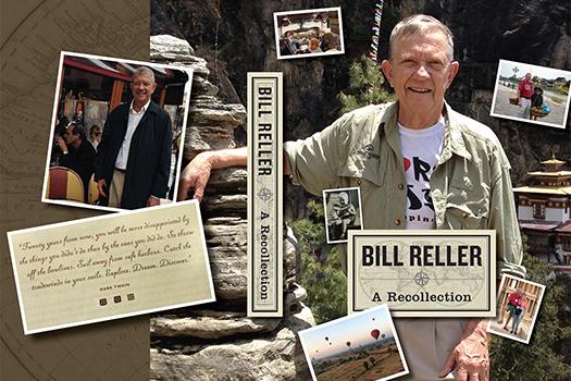 Bill Reller: A Recollection