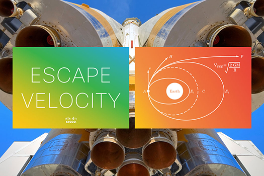 Cisco Escape Velocity