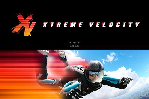 Cisco Xtreme Velocity