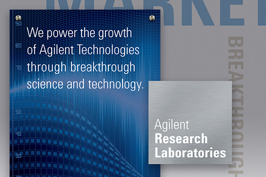 Agilent Research Labs